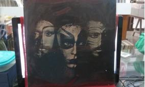 Lp Secos & Molhados - 1974 Original Com Encarte