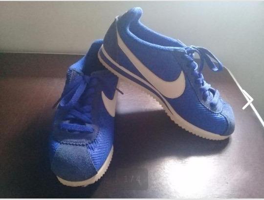 Tenis Nike Cortez Original Usado