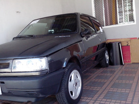Fiat Uno Ep Mille