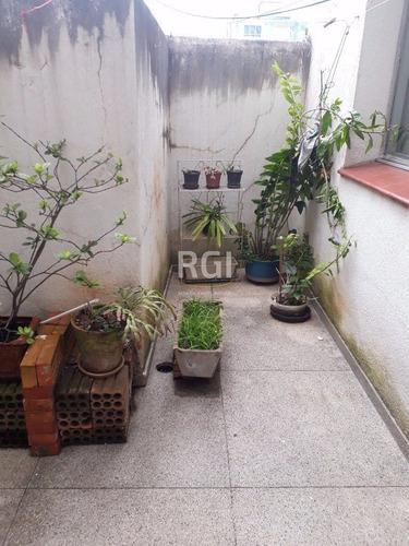 Apartamento Passo Da Areia Porto Alegre - 5735