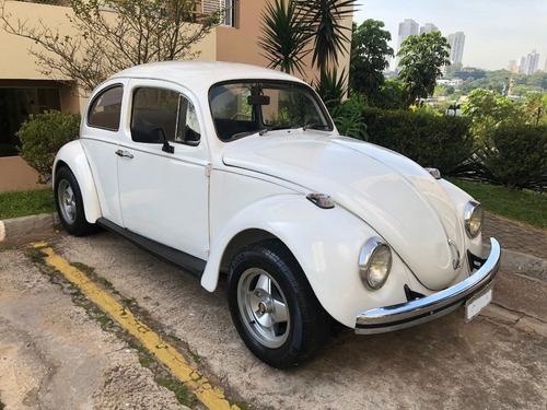 Volkswagen Fusca 1300 1970 Por R$14000