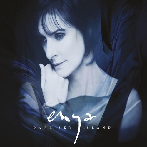Cd Enya Dark Sky Island Deluxe Edition