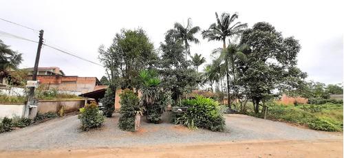 Imagem 1 de 3 de Casa - Padrão, Para Venda Em Joinville/sc - V599