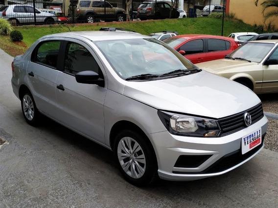 Volkswagen Voyage 1.6 Msi 8v Flex
