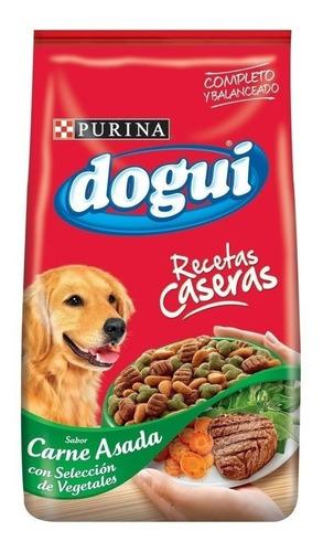 Alimento Dogui Recetas Caseras para perro adulto sabor carne/vegetales en bolsa de 8kg