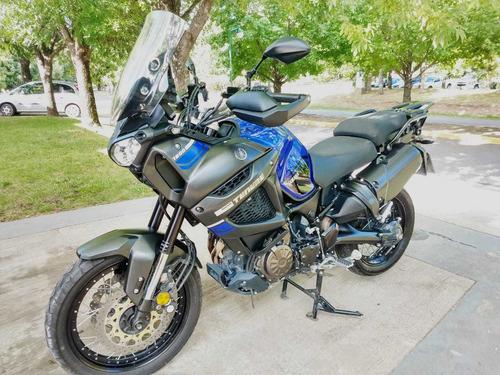 Yamaha Super Tenere 1200cc