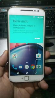 Celular Motorola Moto G4 Plus 32gb Bambú