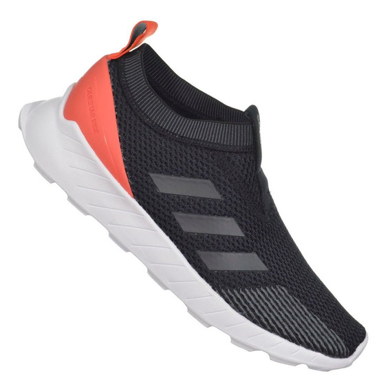 Tênis adidas Questar Rise Slip-on F36338