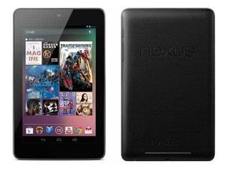 Tablet Asus Google 7 Nexus
