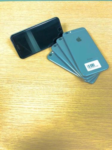 iPhone 6s - 32gb - Preto -  Usado Em Ótimo Estado.