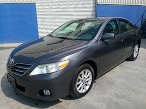 Toyota Camry 3.5 Xle V6 Aa Ee Qc Piel At 2011 Crédito Dispon