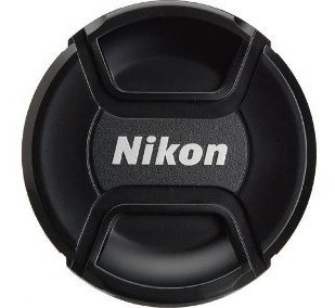 Tampa Nikon Lc-52 52mm