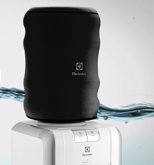 Capa Galão De Água 20 Litros Original Electrolux Térmica