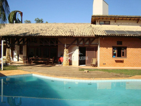 Casa Residencial Para Venda, Vila Bela Vista, Rio Claro - Ca0061. - Ca0061
