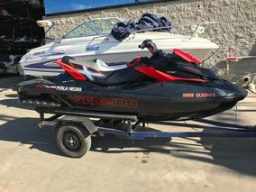 Moto De Agua Sea Doo Rxt X 260 Rs 2011 Titular Con Trailer