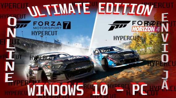 Forza Motorsport 4 Pc - Games no Mercado Livre Brasil