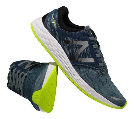 New Balance Zante V3 40 (running Corrida Nike adidas)