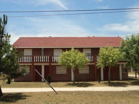 Duplex Las Toninas 6 Pers | Semana Santa | Findes Largos
