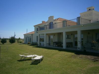 Casa Golf Alquiler Fincas San Vicente