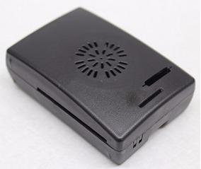 Lote De Case Para Raspberry Pi 3 Model B