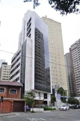 Sala Comercial À Venda, Batel, Curitiba - Sa0028. - Sa0028