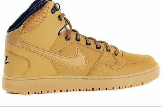 Tênis Nike Bege