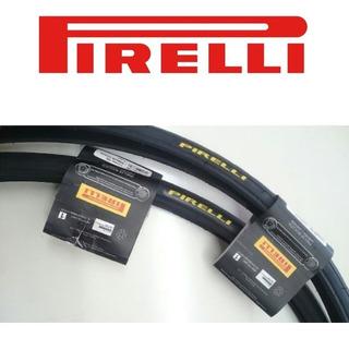 2x (par) Pneu Pirelli 700x23 Tornado Alfa Bike Speed Cd018.4