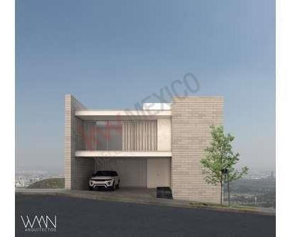 Preventa Casa Privada Fraccionamiento Villandares Desarrollos Del Pedregal San Luis Potosí
