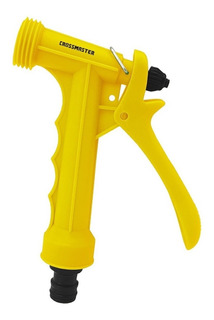 Pistola Para Riego Caudal Ajustable Crossmaster