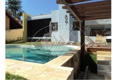 Casa À Venda Em Bairro Das Palmeiras - Ca008597