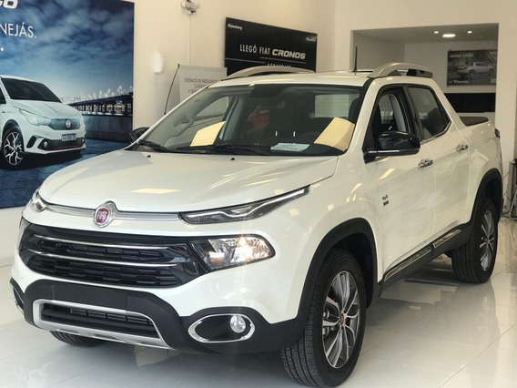 Fiat Toro Volcano 2.0 16v Multijet Cd 4x4 At9 0km