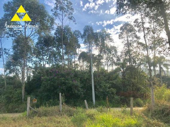 Terreno À Venda, 900 M² Por R$ 210.000,00 - Itajuba - Barra Velha/sc - Te0125