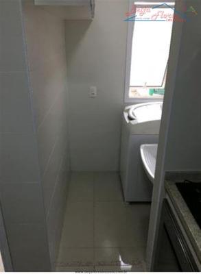Apartamentos À Venda Em São Bernardo Do Campo/sp - Compre O Seu Apartamentos Aqui! - 2927