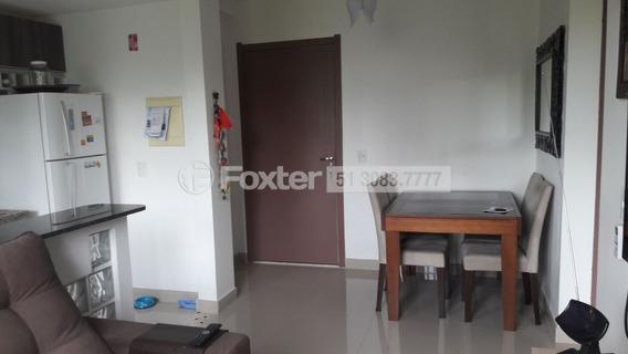 Apartamento, 2 Dormitórios, 46.64 M², Ipanema - 184835