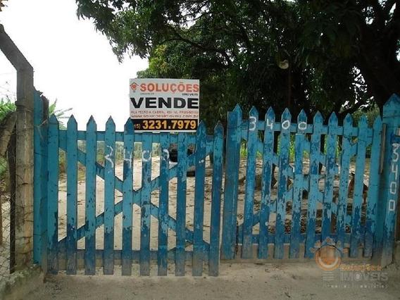 Venda - Área Aparecidinha / Sorocaba/sp - 3611