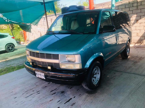 Imagen 1 de 9 de Chevrolet Astro Astro Van