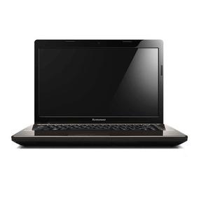 Note Lenovo Core I5/4gb/500gb/dvdrw/tela 15,6/windows 7 Pro