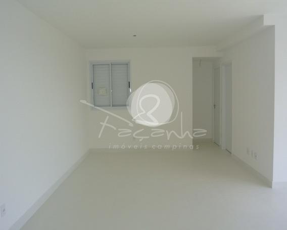 Apartamento Para Venda Na Mansões Santo Antônio Em Campinas - Imobiliária Em Campinas - Ap03298 - 34748900