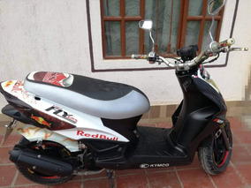 Kymco Fly 125 2015