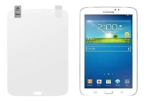 Imagem 1 de 3 de Película Galaxy Tab 3 7.0 P3200 T210 Fosca