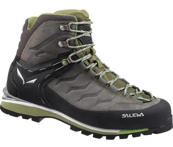 Zapato Para Montaña De Hombre Salewa Rapace Gtx