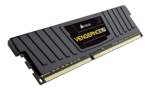 Memoria Pc 8gb Corsair Vengeance Black Ddr3 1600mhz Mexx