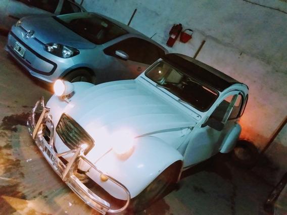 Citroën 1979