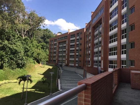 Estupendo Apartamento A Estrenar,el Hatillo 2 Habi.
