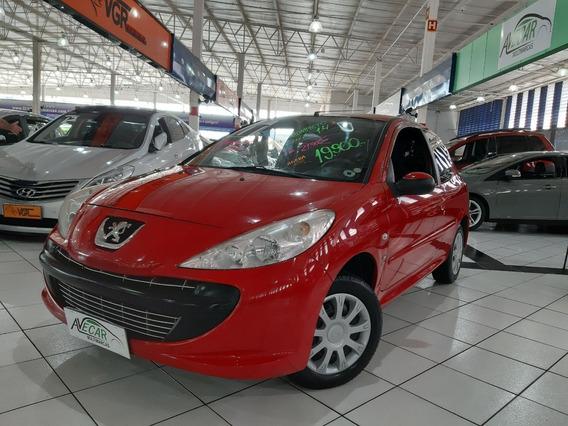 Peugeot 207 Hb Xr 1.4 2011