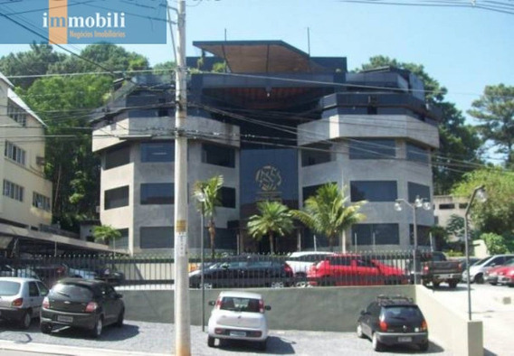 Comercial Para Venda No Bairro Jardim Lambreta Em Cotia - Cod: Gv17916 - Gv17916