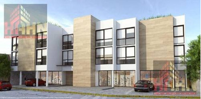 Popotla Nuevo 63m2 Hasta 67 M2, 1 Estac., 1 Bodega Roof Garden $2,447,000.-