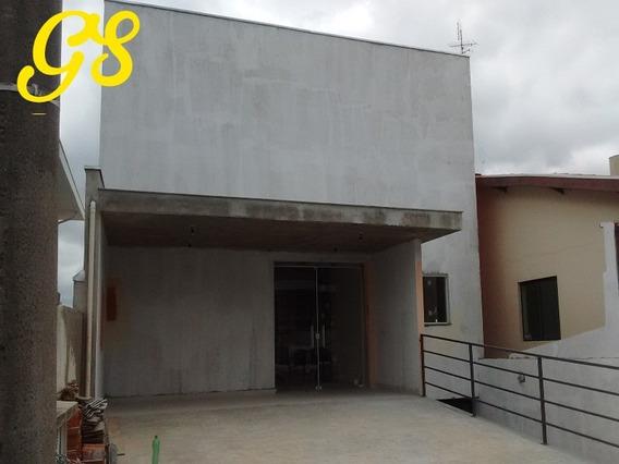 Salão Comercial Venda Ou Aluga Castelo Campinas Oportunidade - Pr00002 - 32152858