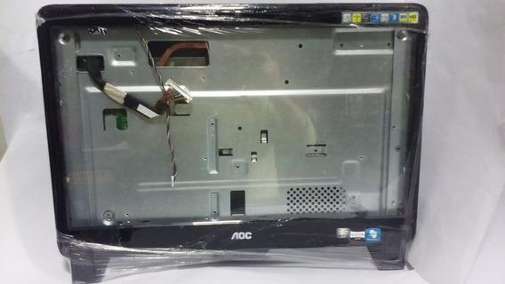 All-in-one Carcaça Completa Aoc M2011 No Estado