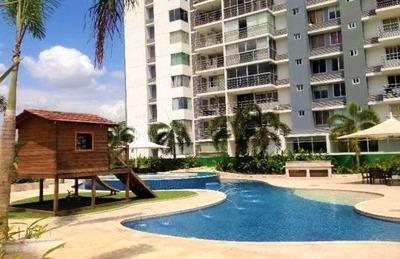Se Alquila Apartamento En La Av Transismica #17-6381 Cs